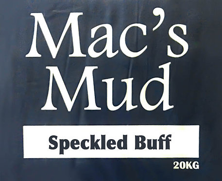 MAC'S SPECKLED BUFF 20kg