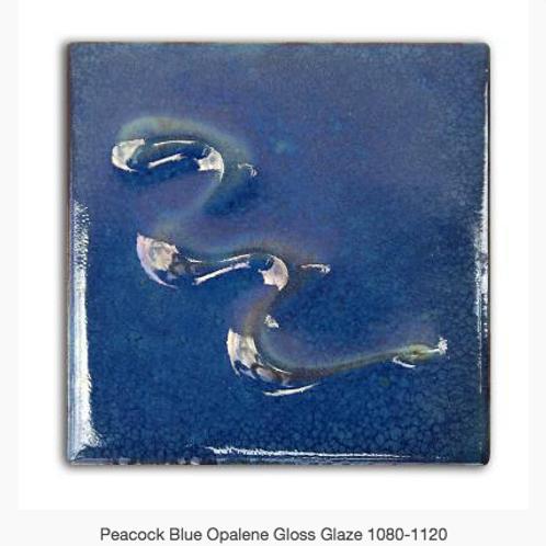 CESCO - PEACOCK BLUE OPALENE GLOSS  5198 - 500ml