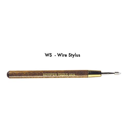 WS - WIRE STYLUS
