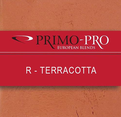 Primo Pro R - Terracotta - 10kg