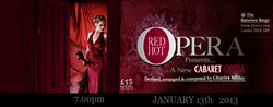 Red Hot Opera ad