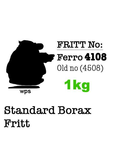 Fritt: (4108 not av.) Sub P2263 or 4124   1kg