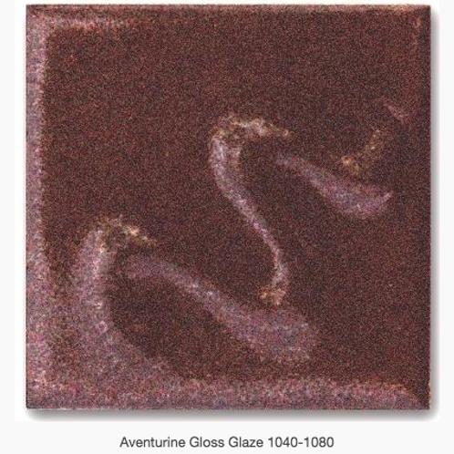 CESCO - ADVENTURINE GLOSS GLAZE  6211 - 500ml
