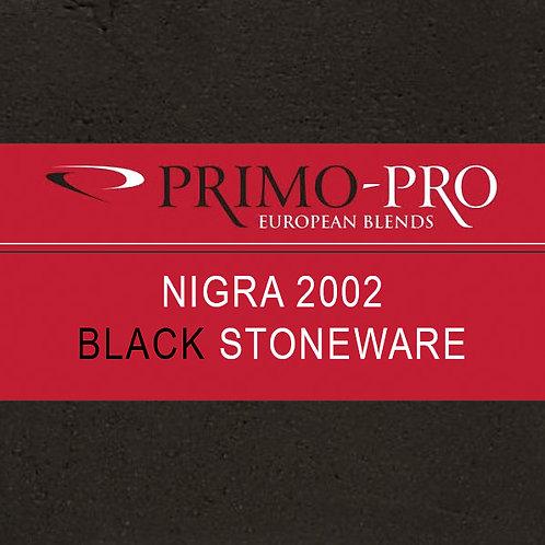 Primo-Pro Black Stoneware - 10kg