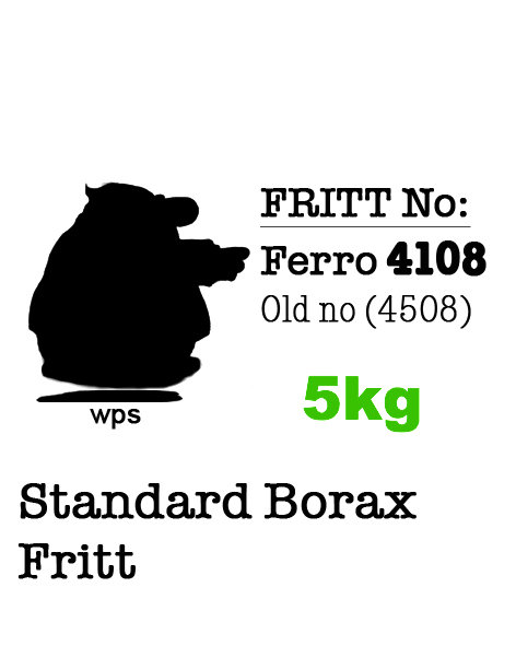 Fritt: (4108 not av.) Sub P2263 or 4124   5kg