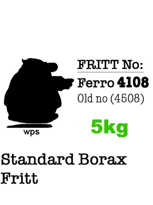 Fritt: (4108 not av.) Sub P2263 or 4124   5kg
