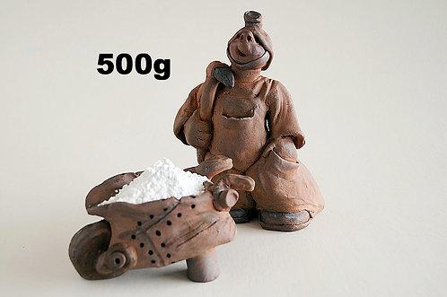 ALUMINA Tri-hydrate #200 (use in shelf wash) 500g