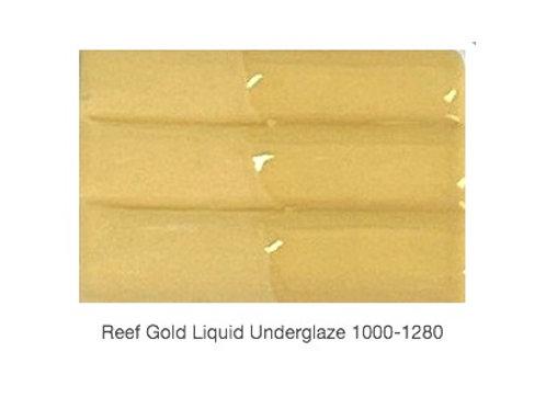 CESCO - Reef-Gold Underglaze