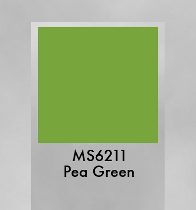 MS6211 - Pea Green 50g