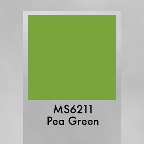 MS6211 - Pea Green 100g