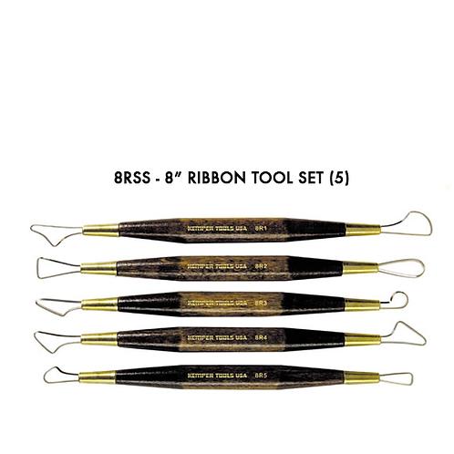 8RSS Ribbon Sculpting (Set of 5)