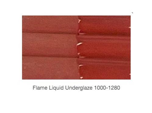 CESCO - Flame Underglaze