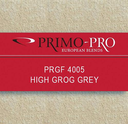 Primo-Pro PRGF 4005 High Grog Grey - 10kg