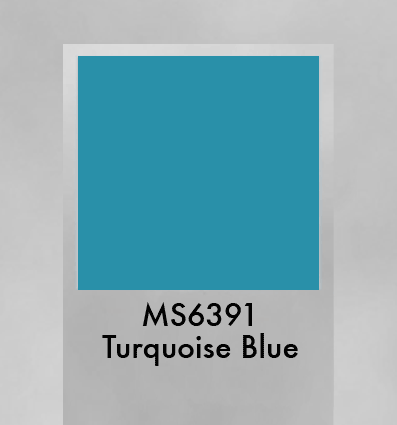 MS6391 -Turquoise Blue 100g