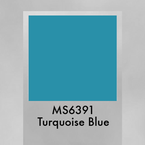 MS6391 -Turquoise Blue 50g