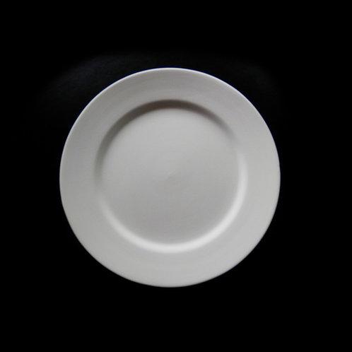 Rimmed Side Plate - 20cm diam