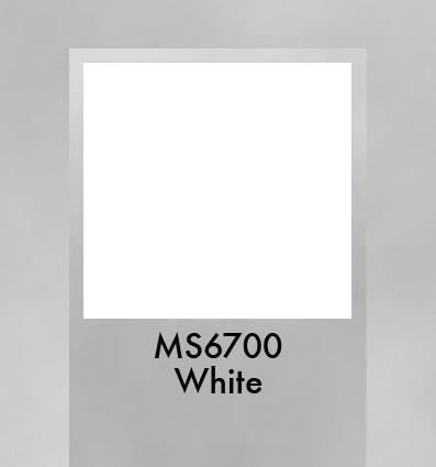 MS6700 White 50g