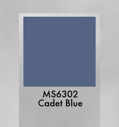 MS6302 -Cadet blue 50g