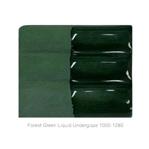 CESCO - Forest Green Underglaze