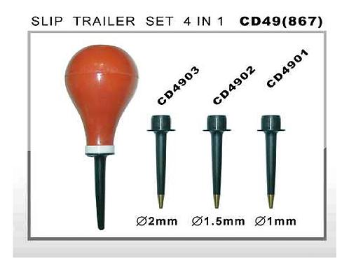 SLIP TRAILER CD49