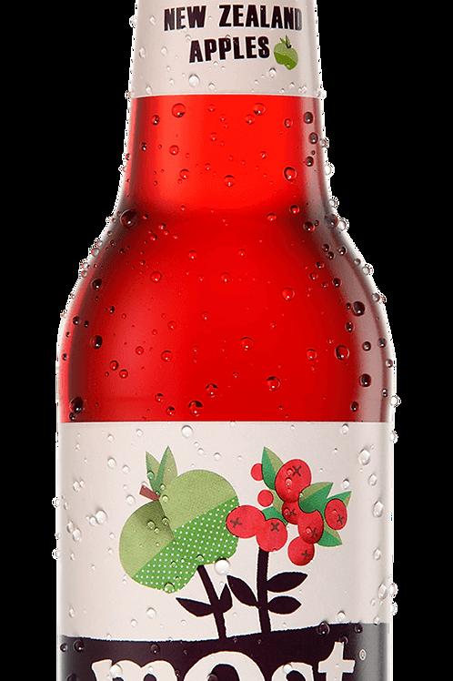 Apple & Cranberry