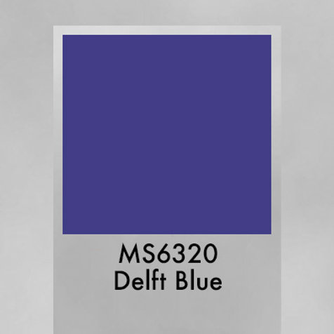 MS6320 Delft Blue - from 50g