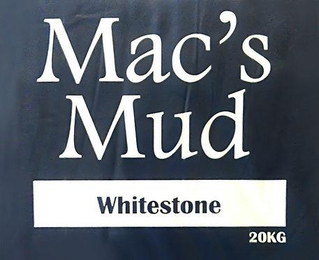 MAC'S WHITESTONE - 20kg