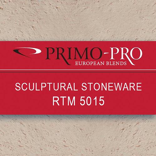 Primo Pro Sculptural Stoneware RTM 5015 - 10kg