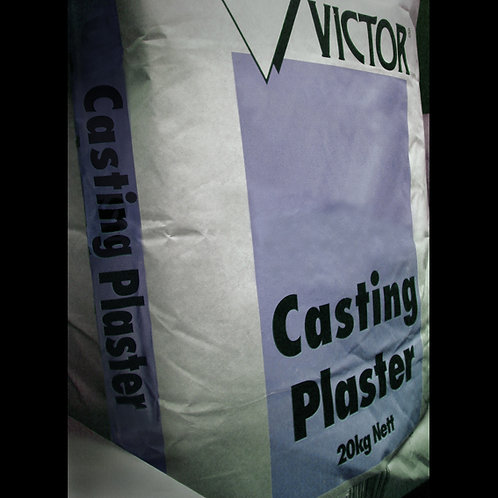 Plaster of Paris -Std 10kg