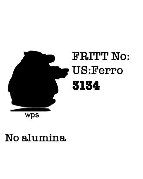 U.S. Ferro 3134  5kg