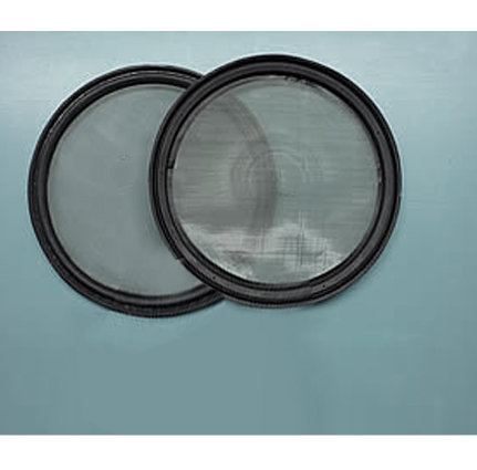 20cm SIEVE SCREENS (Meshes)