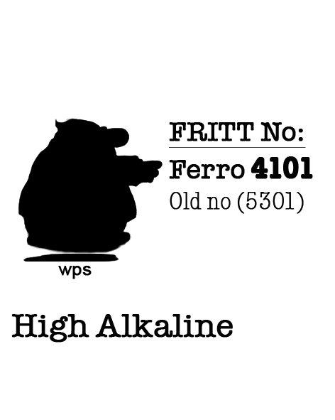 Fritt No: Ferro 4101  5kg