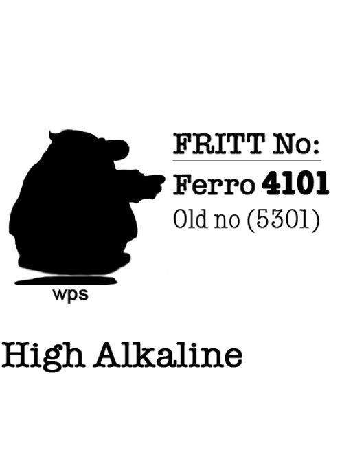 Fritt No: Ferro 4101  25kg bag