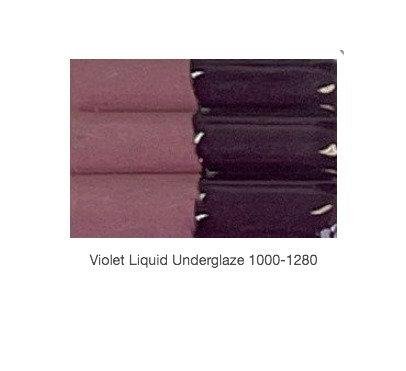 CESCO - Violet Underglaze