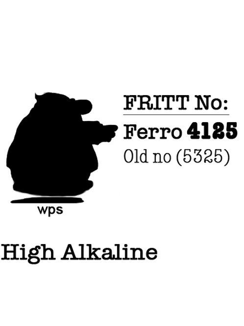Fritt No: Ferro 4125  5kg
