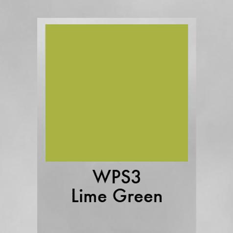 WPS 3 Lime Green 100g