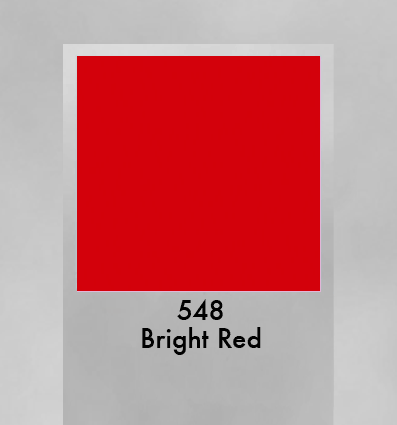 548 - Bright Red 100g