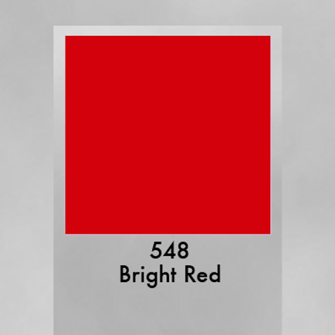 548 - Bright Red 50g