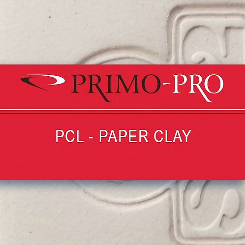 Primo Pro - PCL - Paper Clay 12.5kg