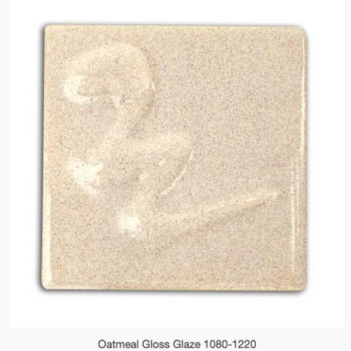 CESCO - OATMEAL GLOSS GLAZE: 4986 - 500ml