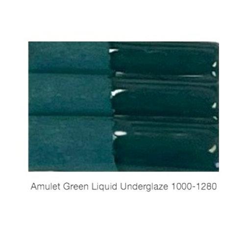 CESCO - Amulet Green Underglaze
