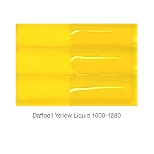 CESCO - Daffodil-Yellow Underglaze