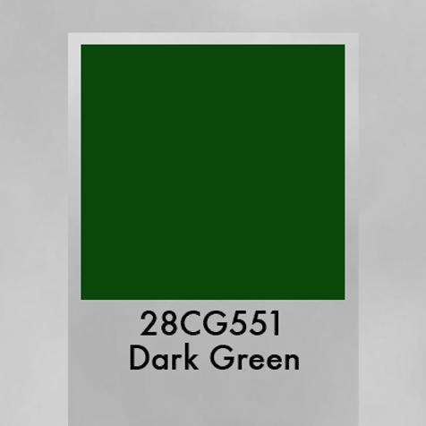 28CG551 Dark Green 50g