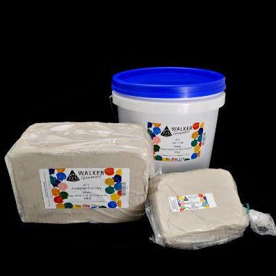 Sun Clay-White ~5 kg packed