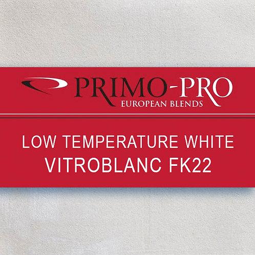 Primo Pro Vitroblanc FK22 Low Temperature White - 10kg