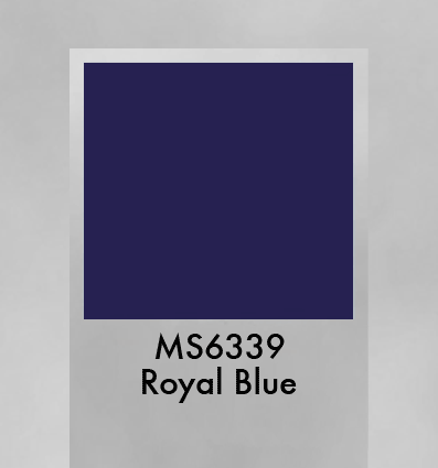 MS6339 - Royal Blue 100g