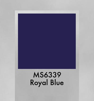 MS6339 - Royal Blue 50g