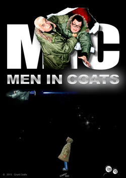 Unrequired poster for Men In Coats