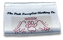 The Pink PussyCat Clothing Co. Label