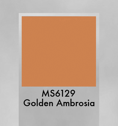 MS6129 Golden Ambrosia 50g